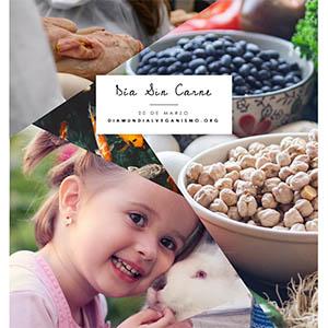 Portada Día Mundial Sin Carne