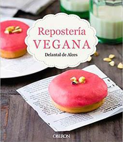 Repostería Vegana - Delantal de Alces