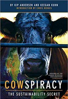 Cowspiracy, el documental