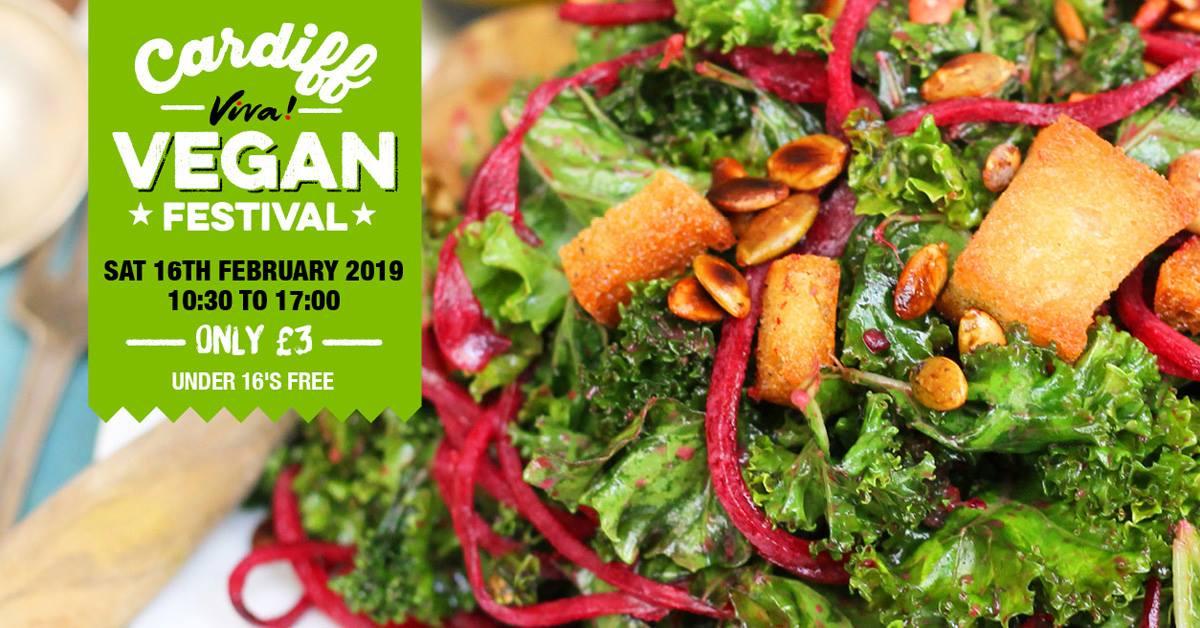 Cardiff Vegan Festival