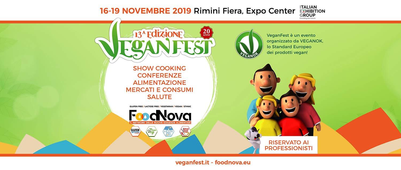 Rimini Vegan Fest