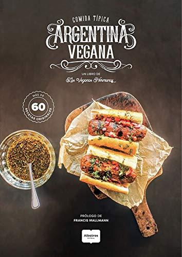 comida argentina vegana